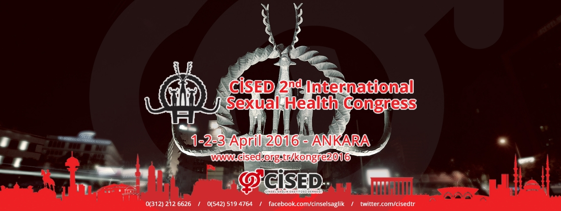 2nd International Sexual Health Congress