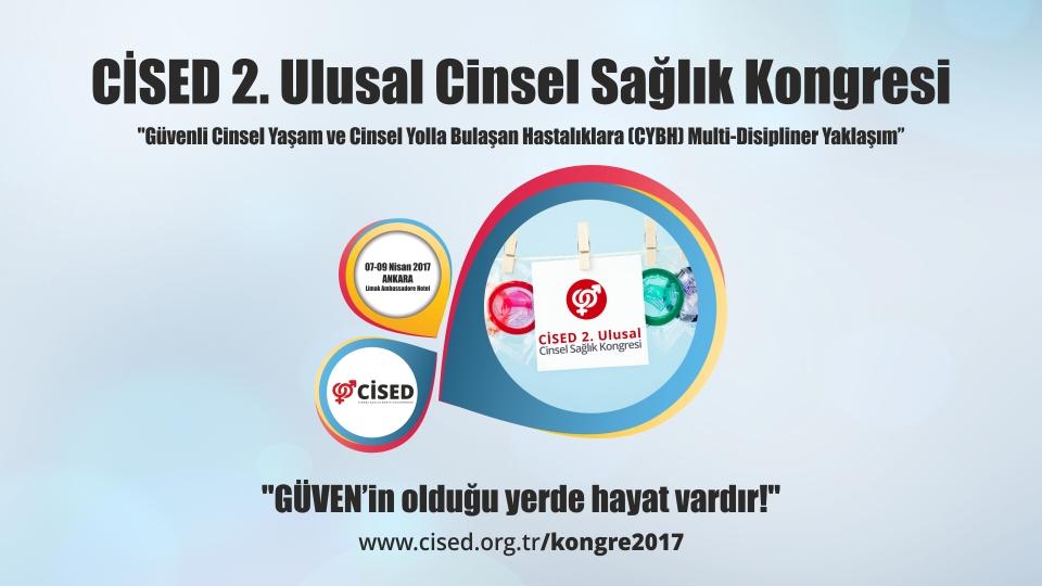 2. Uluslararası Cinsel Sağlık Kongresi